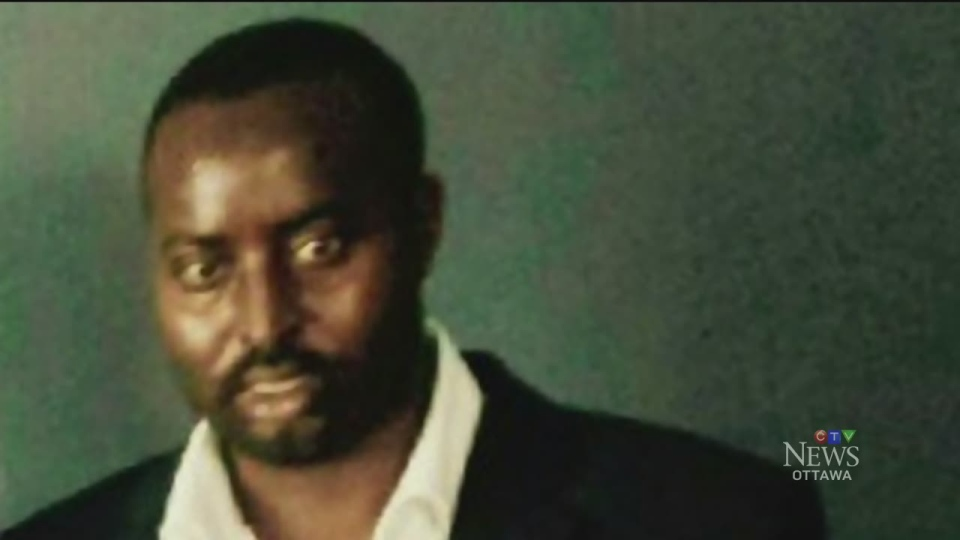 Abdirahman Abdi, seen here in this undated photo, was 37 when he died following a violent arrest on Hilda Street, July 24, 2016.