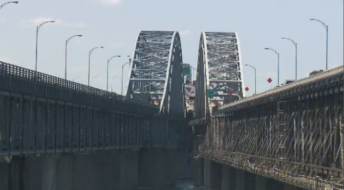 Mercier Bridge