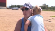 Ponoka mother upset