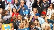 CTV National News: Democrats choose Clinton