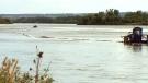 CTV National News: Oil spill in Saskatchewan
