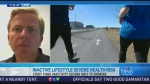 CTV News Channel: Dangers of sedentary lifestyle