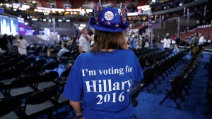 LIVE2: Democratic National Convention