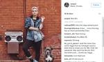 Social media star YesJulz is seen in this image from her Instagram account. (YesJulz/Instagram)