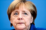 German Chancellor Angela Merkel attends a news conference in Berlin Thursday, July 28, 2016.(AP Photo/Markus Schreiber)