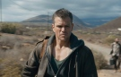 In this image released by Universal Pictures, Matt Damon appears in a scene from 'Jason Bourne.' (Universal Pictures via AP)