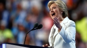 CTV National News: Clinton accepts the nomination
