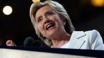 CTV News Channel: Hillary Clinton addresses DNC