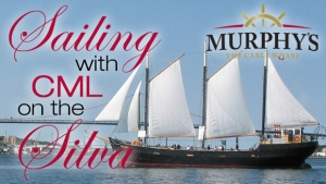 Sailing With CML on the Silva