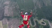 CTV News Channel: Real leap of faith