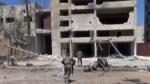 CTV News Channel: Syrian maternity hospital bombed