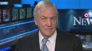 CTV News Channel: Conrad Black on U.S. election
