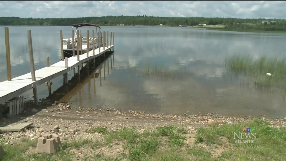 A 44-year-old man died after his Sea-Doo floated away from him in the Mira River.