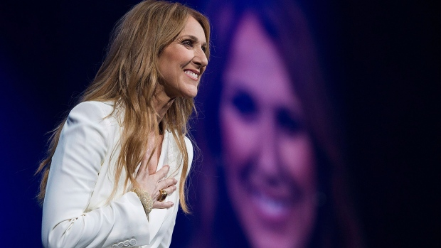 Celine Dion says 'doctor's orders' prompted another concert cancellation