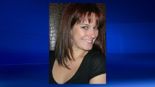 Ashley Frederickson has been sentenced for stealing fundraising money for a young man stricken with cancer.