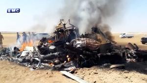 CTV National News: Raging battleground in Syria