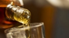 U.S. researchers have discovered another reason to reduce alcohol consumption, finding that adults who drink excessively have less nitric oxide in their exhaled breath than adults who don't drink. (Jonathan Austin Daniels / istockphoto.com)