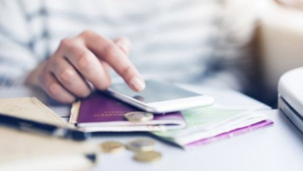 Will smartphones make my passport, driver's licence obsolete before 2030?