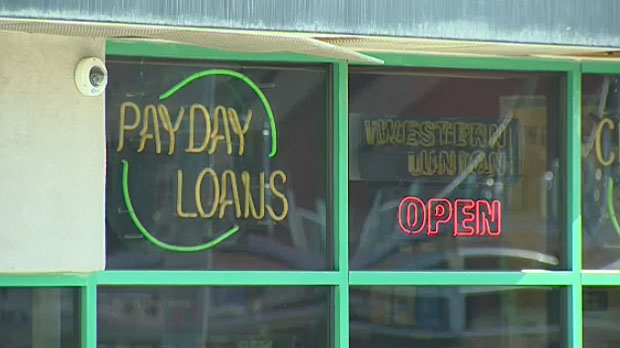The Government of Alberta has announced a new, lower, rate for payday loans in the province with the intent to keep low income residents out of a cycle of debt.