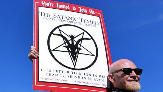 Satanic Temple looks to start school clubs