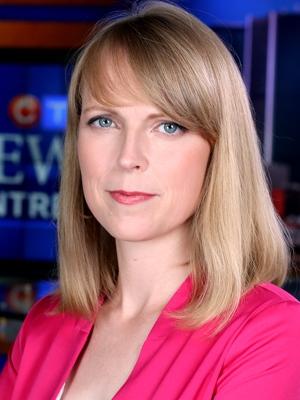 Angela Mackenzie