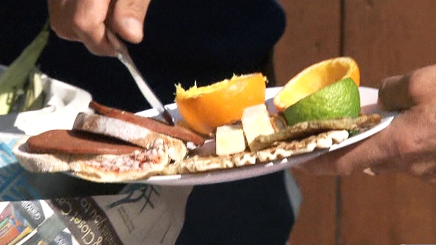 CTV News Channel: Cutting down food waste