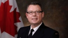 Vice-Admiral Mark Norman