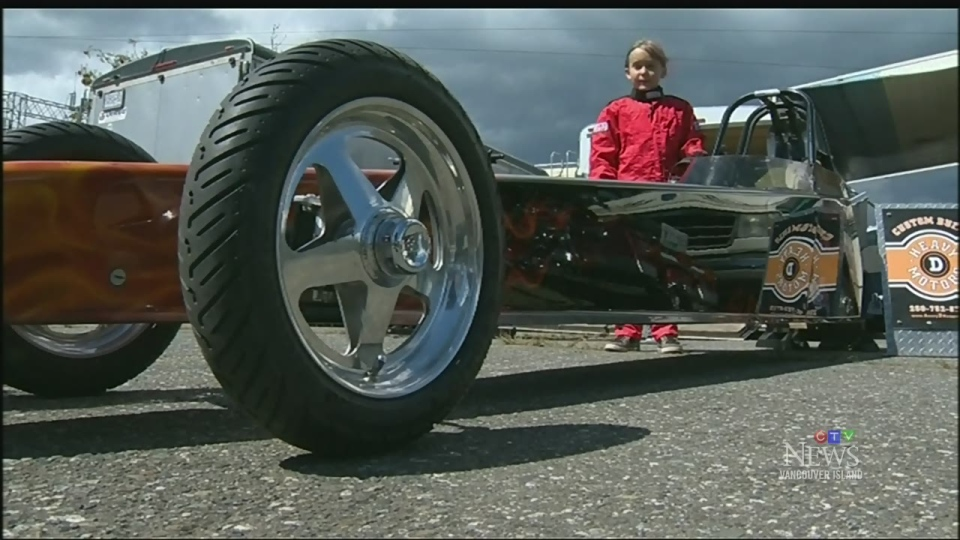 Racers gear up for annual Thunder in the Valley