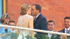 Mayor wedding
