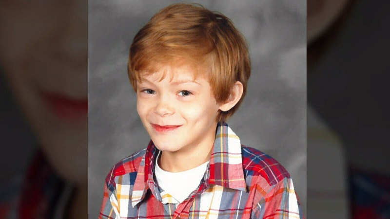 12 year-old Finnigan Danne, who was the subject of an Amber Alert, was found dead Sunday afternoon.
