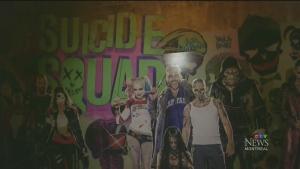 CTV Montreal: Suicide Squad