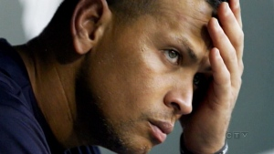 CTV National News: A-Rod's legacy on the field