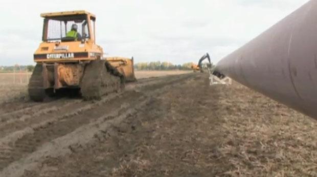 Energy East pipeline hearings begin