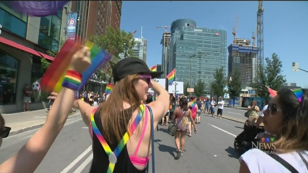 CTV Montreal: Pride kicks off