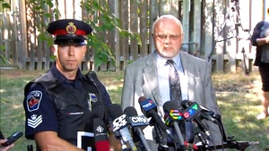 CTV News Channel: Police take questions