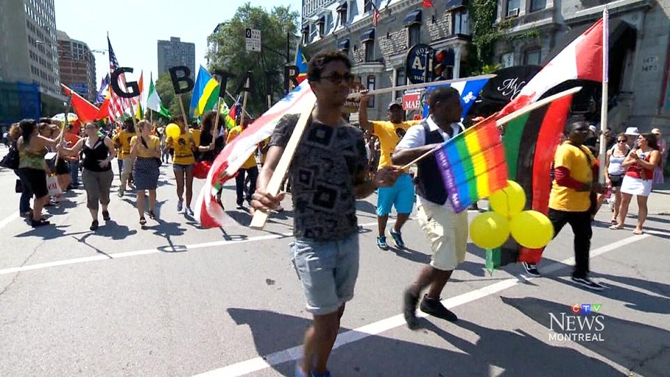 CTV Montreal: Pride begins