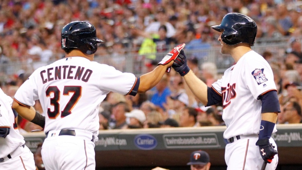 Altuve, Correa lead Astros to 7-5 win over Twins