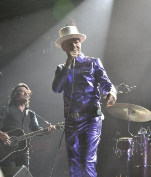 The Tragically Hip in London, Ont.
