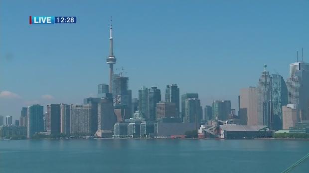CTV Toronto: Weather for August 12, 2016 | CTV Toronto News