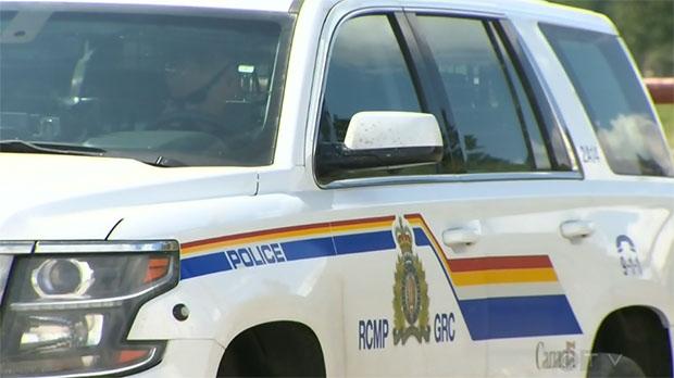 RCMP, Alberta RCMP