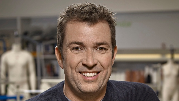Lululemon Athletica CEO Laurent Potdevin Resigns