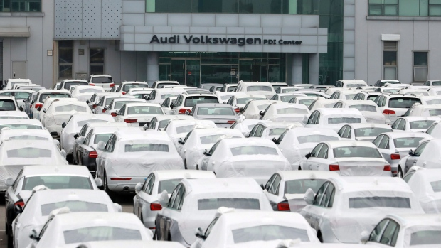 Vw Fix Approved For 460k More Cars With Cheating Software Ctv News Autos
