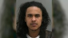 Ottawa Police say 30-year-old Mustafa Yusuf Ahmed has been arrested in Toronto. Ahmed was wanted for second degree murder in the death of Omar Rashid-Ghader. (Ottawa Police)