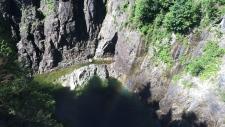 Capilano River Regional Park