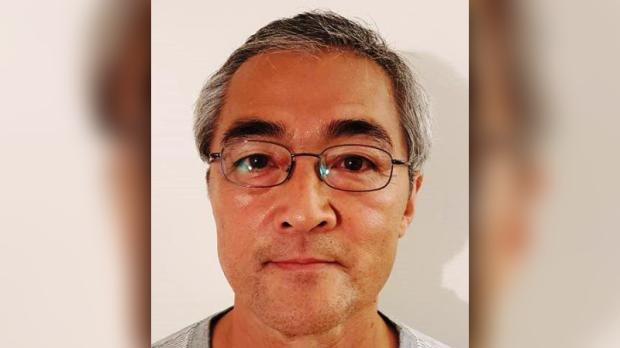 Larry Takahashi