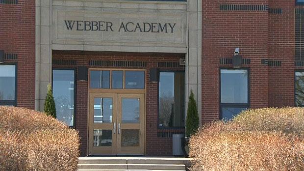 Webber Academy