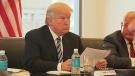 CTV National News: Trump shuffles top team members