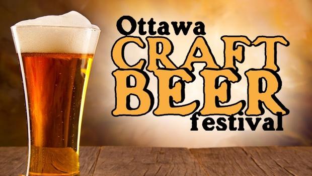 The ottawa craft beer festival ctv ottawa news for Craft beer festival toronto