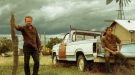 Ben Foster and Chris Pine in 'Hell or High Water.' (CBS Films)