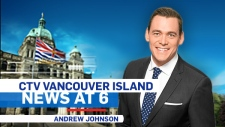 ctv news at six andrew johnson aug 2016